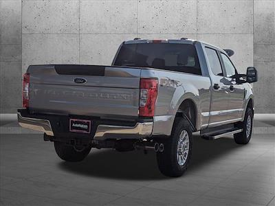 2021 Ford F-250 Crew Cab 4x4, Pickup #MED68482 - photo 4