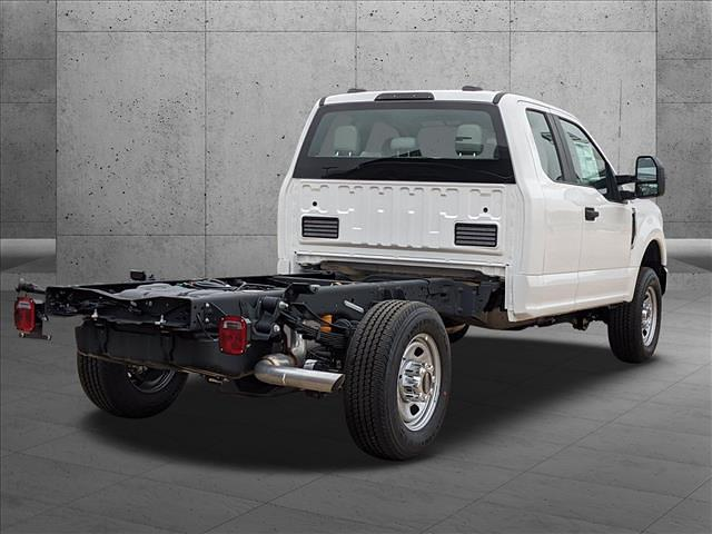 2021 F-350 Super Cab 4x4,  Cab Chassis #MEE13854 - photo 2