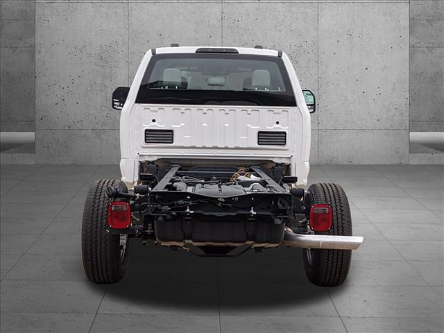2021 F-350 Super Cab 4x4,  Cab Chassis #MEE13854 - photo 9