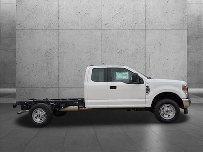 2021 F-350 Super Cab 4x4,  Cab Chassis #MEE13854 - photo 8