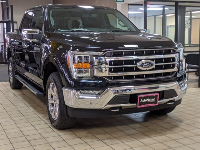 2021 Ford F-150 SuperCrew Cab 4x4, Pickup #MFA24745 - photo 7