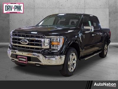 2021 Ford F-150 SuperCrew Cab 4x4, Pickup #MFA24745 - photo 1