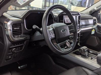 2021 Ford F-150 SuperCrew Cab 4x4, Pickup #MFA24745 - photo 4