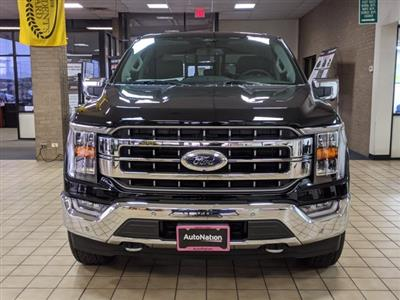 2021 Ford F-150 SuperCrew Cab 4x4, Pickup #MFA24745 - photo 6