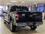 2021 Ford F-150 SuperCrew Cab 4x4, Pickup #MFA24745 - photo 2