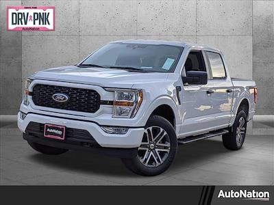 2021 Ford F-150 SuperCrew Cab 4x4, Pickup #MFA49303 - photo 1