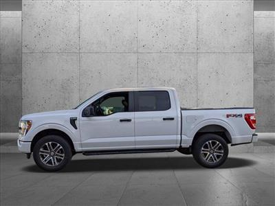 2021 Ford F-150 SuperCrew Cab 4x4, Pickup #MFA49303 - photo 6