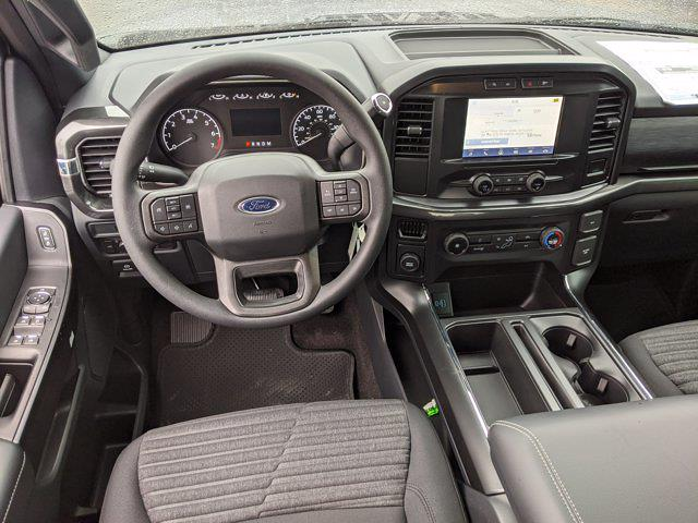 2021 Ford F-150 SuperCrew Cab 4x2, Pickup #MFA49521 - photo 12