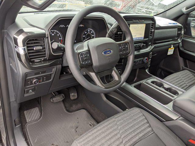 2021 Ford F-150 SuperCrew Cab 4x2, Pickup #MFA49521 - photo 4