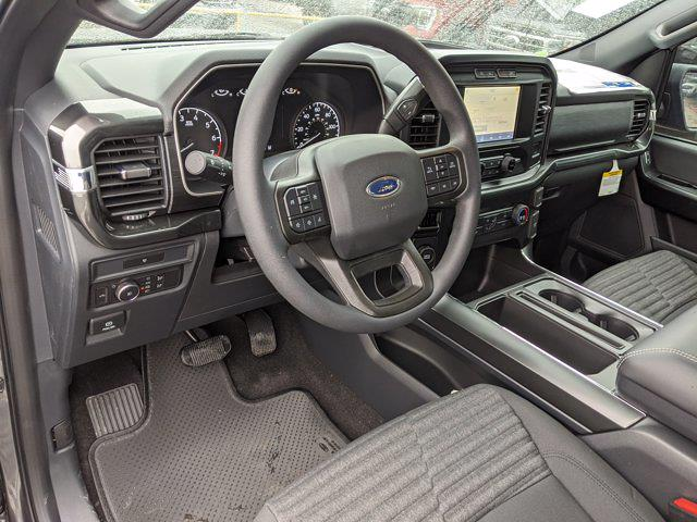 2021 Ford F-150 SuperCrew Cab 4x2, Pickup #MFA49521 - photo 4