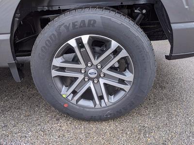 2021 Ford F-150 SuperCrew Cab 4x2, Pickup #MFA49521 - photo 10