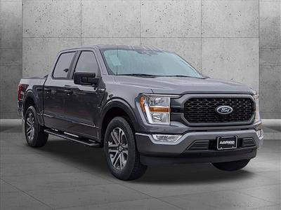 2021 Ford F-150 SuperCrew Cab 4x2, Pickup #MFA49521 - photo 8