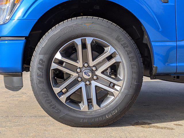 2021 Ford F-150 SuperCrew Cab 4x2, Pickup #MFA50683 - photo 10
