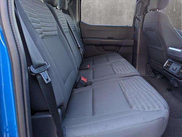 2021 Ford F-150 SuperCrew Cab 4x2, Pickup #MFA50683 - photo 17
