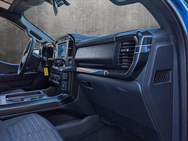 2021 Ford F-150 SuperCrew Cab 4x2, Pickup #MFA50683 - photo 19