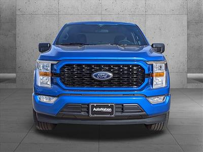 2021 Ford F-150 SuperCrew Cab 4x2, Pickup #MFA50683 - photo 7