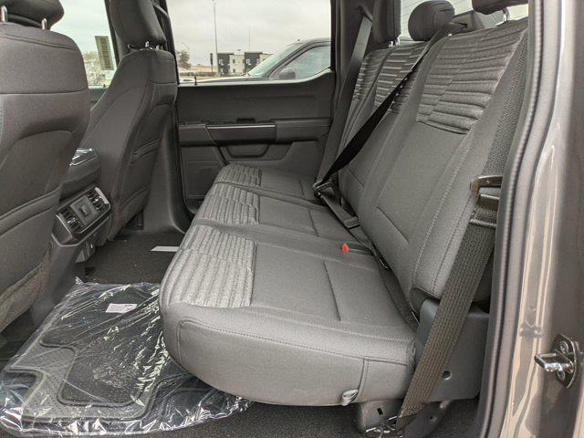 2021 Ford F-150 SuperCrew Cab 4x2, Pickup #MFA58762 - photo 12