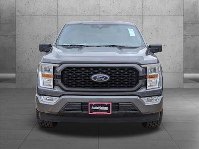 2021 Ford F-150 SuperCrew Cab 4x2, Pickup #MFA58762 - photo 7