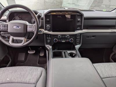 2021 Ford F-150 SuperCrew Cab 4x2, Pickup #MFA68596 - photo 11