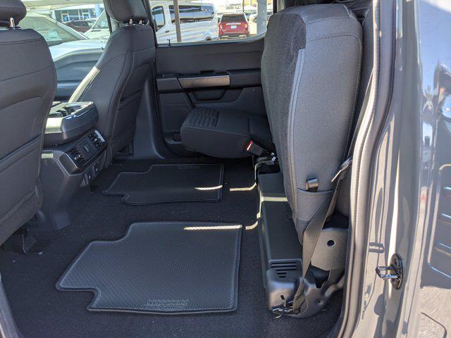 2021 Ford F-150 SuperCrew Cab 4x2, Pickup #MFA77464 - photo 11
