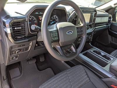 2021 Ford F-150 SuperCrew Cab 4x2, Pickup #MFA77464 - photo 4