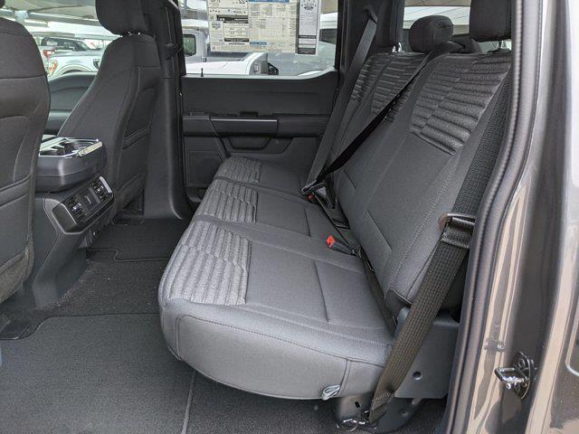 2021 Ford F-150 SuperCrew Cab 4x2, Pickup #MFA89657 - photo 12