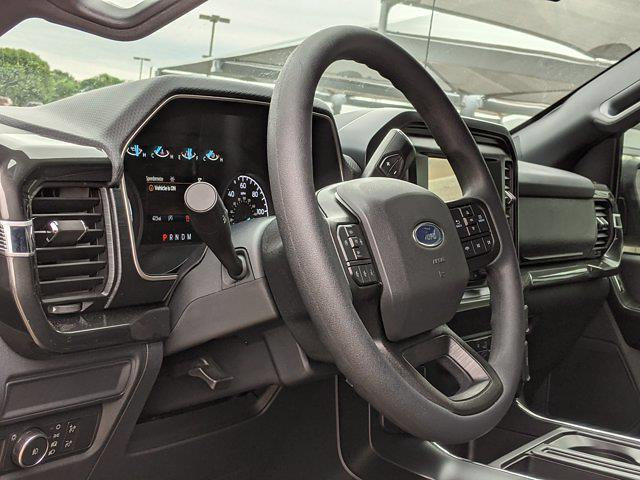 2021 Ford F-150 SuperCrew Cab 4x2, Pickup #MFA89657 - photo 4