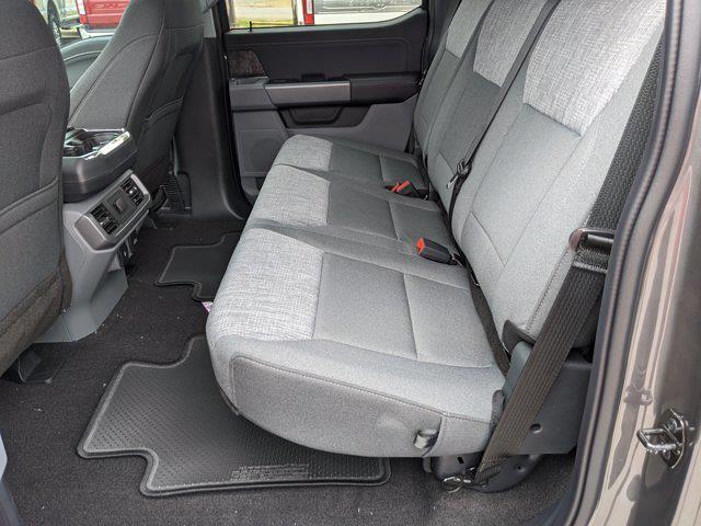 2021 Ford F-150 SuperCrew Cab 4x2, Pickup #MFB08539 - photo 11