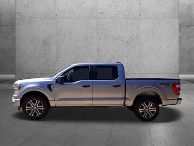 2021 Ford F-150 SuperCrew Cab 4x4, Pickup #MFB12831 - photo 7