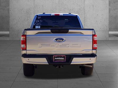 2021 Ford F-150 SuperCrew Cab 4x4, Pickup #MFB12831 - photo 5