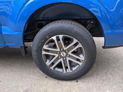2021 Ford F-150 SuperCrew Cab 4x2, Pickup #MFB26537 - photo 10