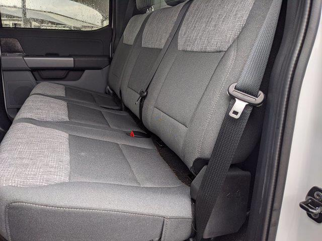 2021 Ford F-150 SuperCrew Cab 4x4, Pickup #MFB30173 - photo 33