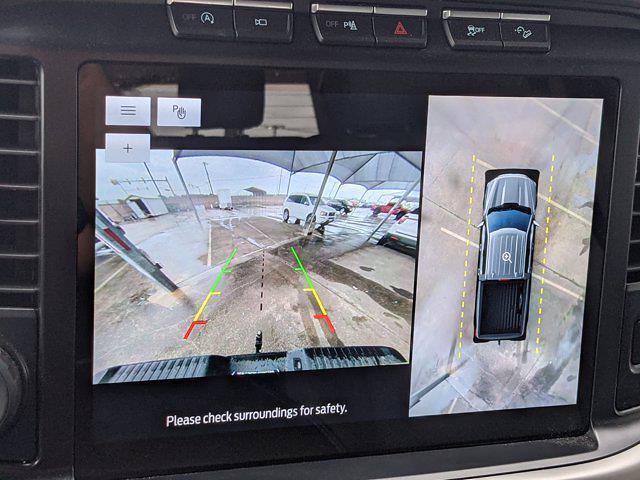2021 Ford F-150 SuperCrew Cab 4x4, Pickup #MFB30173 - photo 12