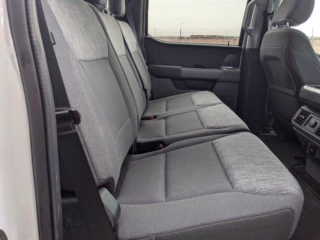 2021 Ford F-150 SuperCrew Cab 4x4, Pickup #MFB30173 - photo 15