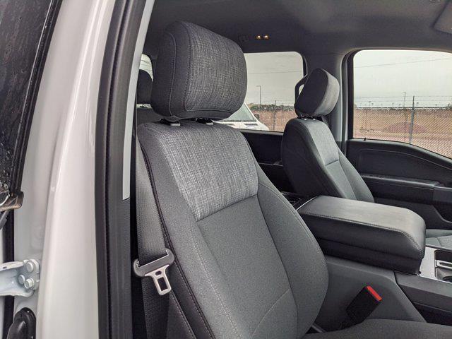 2021 Ford F-150 SuperCrew Cab 4x4, Pickup #MFB30173 - photo 16