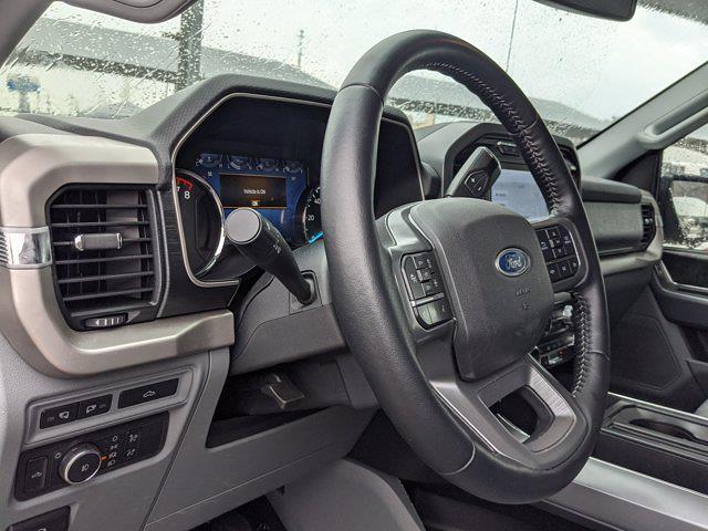 2021 Ford F-150 SuperCrew Cab 4x4, Pickup #MFB30173 - photo 26