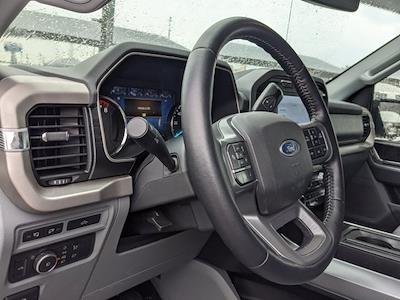 2021 Ford F-150 SuperCrew Cab 4x4, Pickup #MFB30173 - photo 8