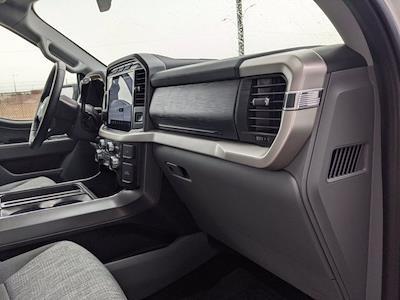 2021 Ford F-150 SuperCrew Cab 4x4, Pickup #MFB30173 - photo 17