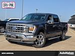 2021 Ford F-150 SuperCrew Cab 4x4, Pickup #MFB36100 - photo 1