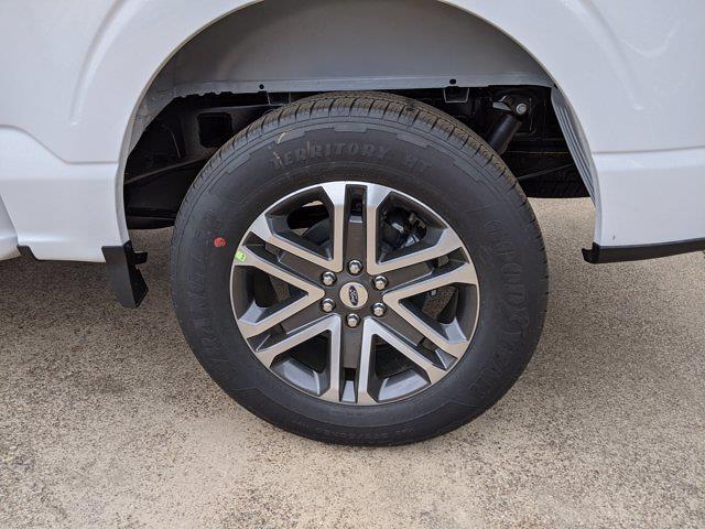 2021 Ford F-150 SuperCrew Cab 4x2, Pickup #MFB41813 - photo 10