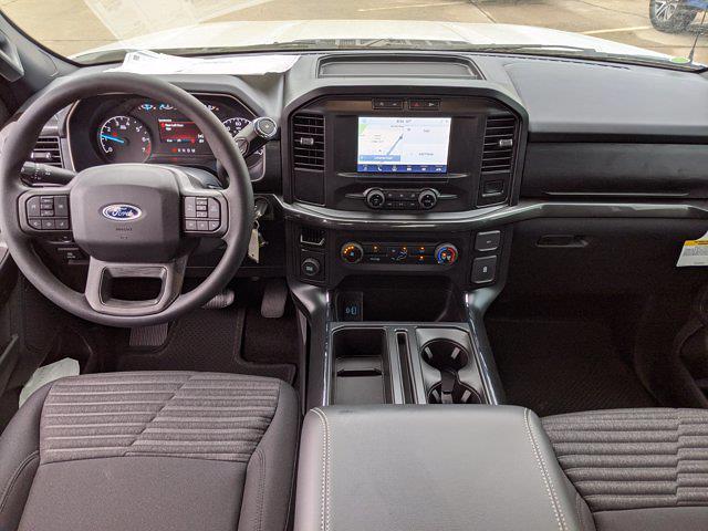 2021 Ford F-150 SuperCrew Cab 4x2, Pickup #MFB41813 - photo 11