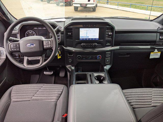 2021 Ford F-150 SuperCrew Cab 4x2, Pickup #MFB41814 - photo 11