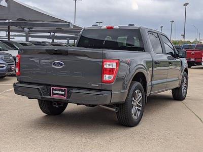 2021 Ford F-150 SuperCrew Cab 4x2, Pickup #MFB41814 - photo 3