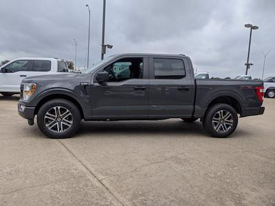2021 Ford F-150 SuperCrew Cab 4x2, Pickup #MFB41814 - photo 6