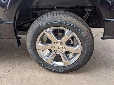 2021 Ford F-150 SuperCrew Cab 4x4, Pickup #MFB41818 - photo 10