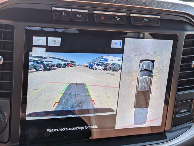 2021 F-150 SuperCrew Cab 4x4,  Pickup #MFB93735 - photo 16