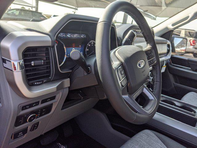 2021 Ford F-150 SuperCrew Cab 4x2, Pickup #MFC03553 - photo 4