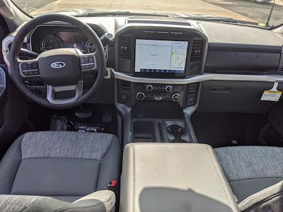 2021 Ford F-150 SuperCrew Cab 4x2, Pickup #MFC03553 - photo 11