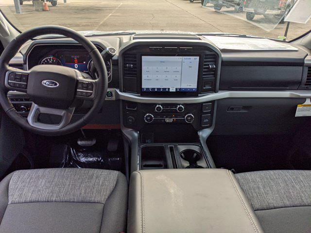 2021 Ford F-150 SuperCrew Cab 4x2, Pickup #MFC03554 - photo 11