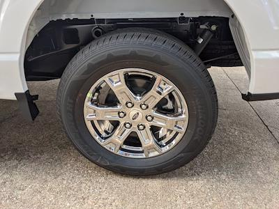 2021 Ford F-150 SuperCrew Cab 4x2, Pickup #MFC03554 - photo 10